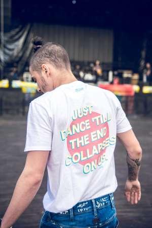 The Biebers - prémium férfi póló (2 színben) - Utolsó darabok!