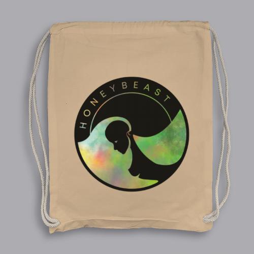 Honeybeast - táska - Gold Record