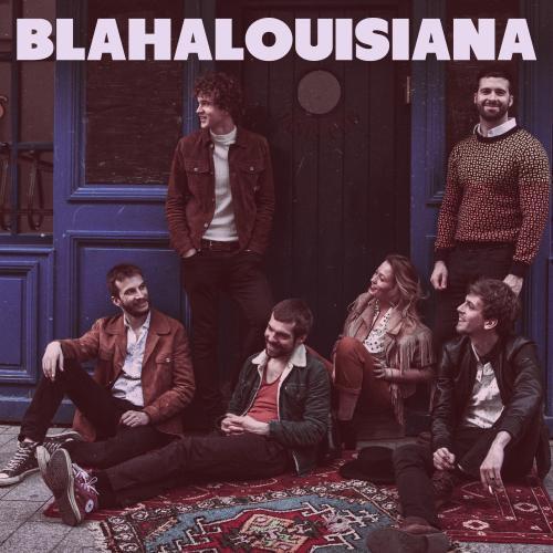 Blahalouisiana -