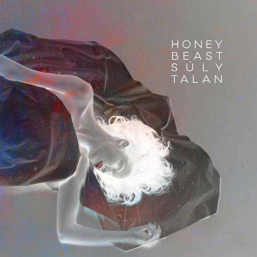 "Honeybeast - ""Súlytalan"" CD - Gold Record"
