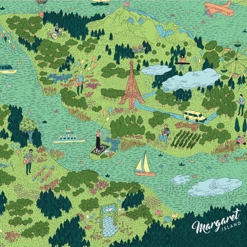 Margaret Island -