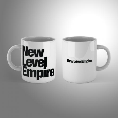 New Level Empire - bögre - Gold Record
