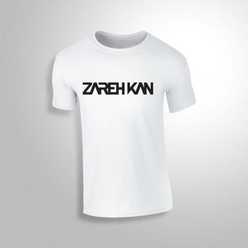 Zareh Kan - férfi póló - Gold Record
