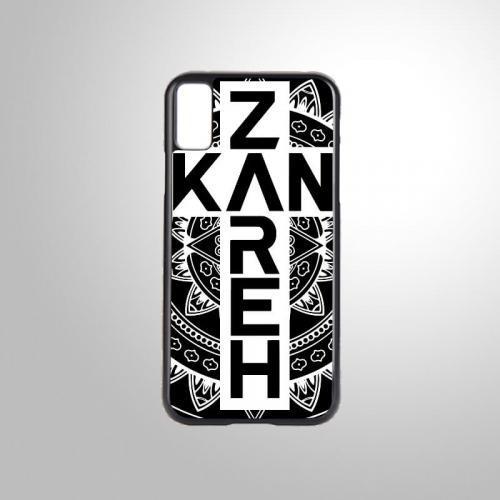 Zareh Kan - iPhone X telefontok