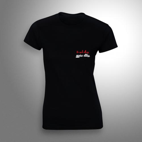 New Level Empire - LIMITÁLT női póló