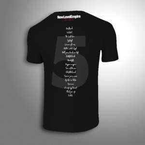 New Level Empire - LIMITÁLT férfi póló