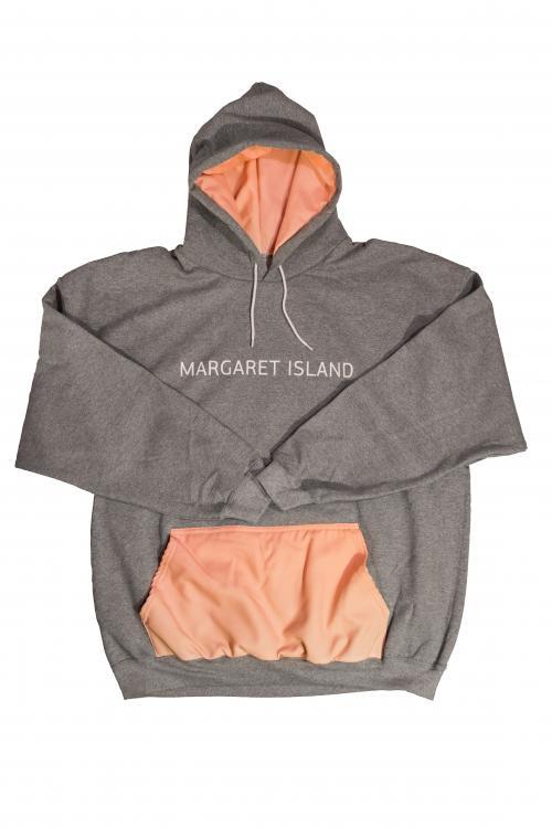 Margaret Island - pulóver - Gold Record