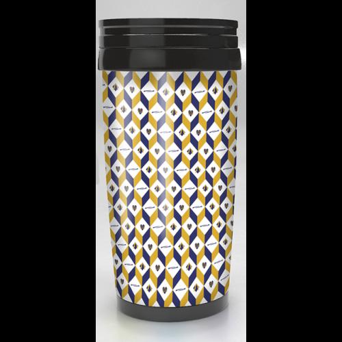 Lóci Játszik - termosz (420 ml) - Gold Record