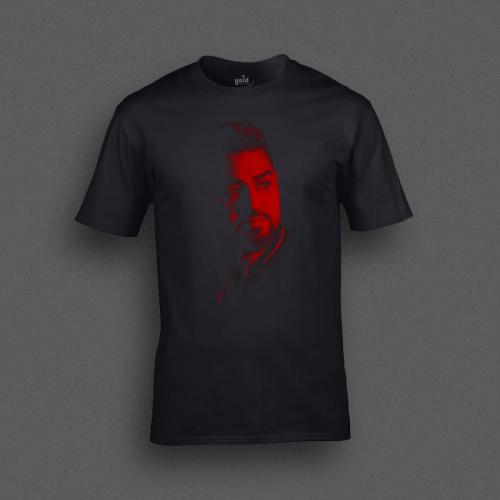 Caramel - férfi póló