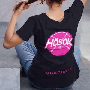 Hősök - női póló