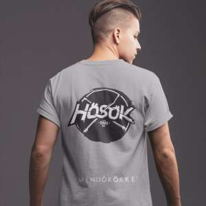 Hősök - férfi póló