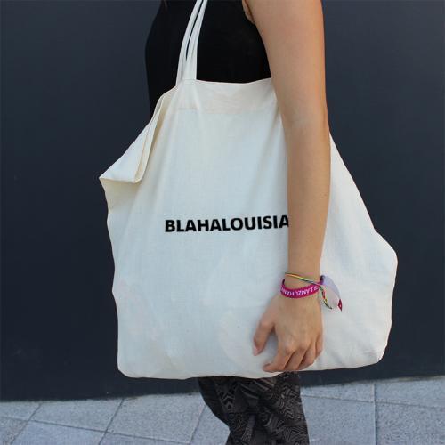 Blahalouisiana - Oversize táska
