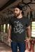 Honeybeast - Idevaló fekete unisex póló