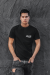 ByeAlex és a Slepp - PRÉMIUM fekete logós póló