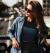 The Carbonfools - Fekete Carbonsun női póló