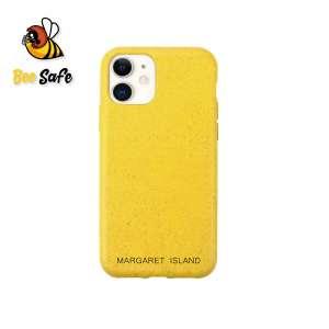 Margaret Island - ECO iPhone tokok 3 színben