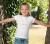Honeybeast - Fehér Idevaló gyerek póló