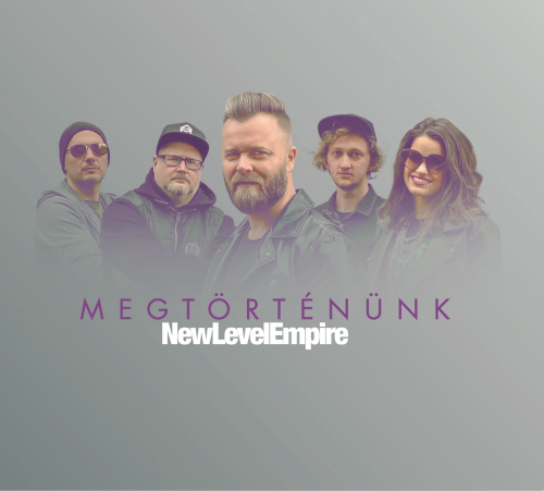 New Level Empire -