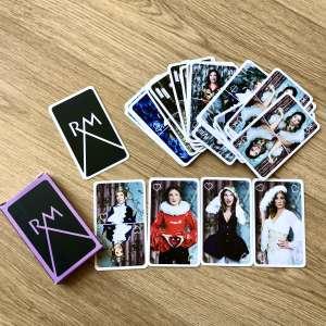 Rúzsa Magdi - Aduász kártya