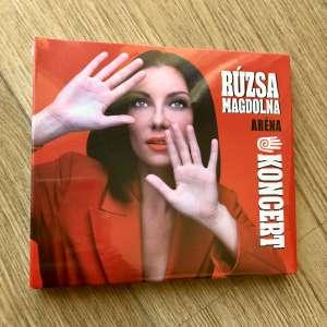 Rúzsa Magdi - Aréna 2018 CD-DVD