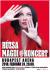 Rúzsa Magdi - Aréna poszter 2018 - Gold Record