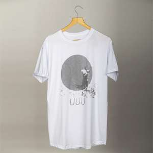 ByeAlex - LIMITED Senkise UUU T-shirt in 2 colors