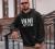 Katapult DJ - Fekete pulóver