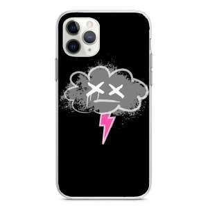 Manuel - Felhős iPhone tok
