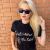 ByeAlex és a Slepp - Töltsél hozzá fekete unisex póló - Gold Record