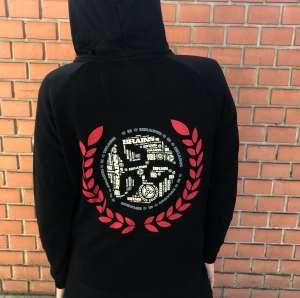 BRAINS - Női pulóver