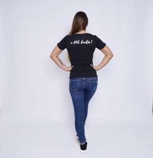 Dér Heni - Páros női póló