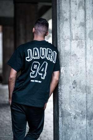 Jauri - Oversize jersey póló
