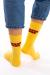 Carson Coma - Sárga zokni