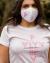 Palya Bea - Fehér névlogós női póló