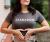 Palya Bea - Szürke Szabadon női póló
