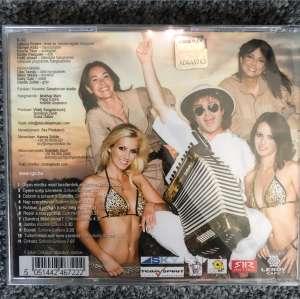 R GO - A nap szerelmesei CD