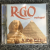 R GO - Jubileum CD - Gold Record