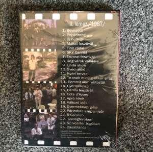 R GO - Fan film klub DVD 2012