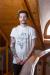 B. Nagy Réka - Léggömbös unisex póló - Gold Record