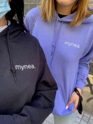 MYNEA - Discodoll pulóver 2 színben
