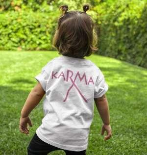 Rúzsa Magdi - Karma gyerek póló