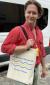 Carson Coma - Kék Hullám Kemping strandszett (táska és strandpénztárca) - Gold Record