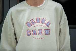 Blahalouisiana - MARI X BLAHA crew pulóver