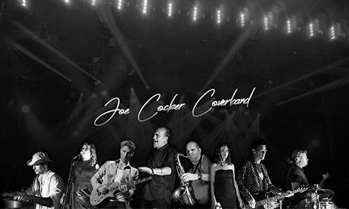 Joe Cocker Coverband